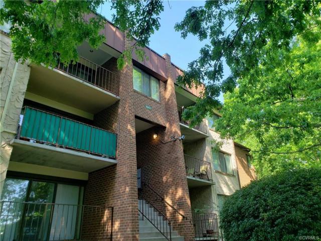 1501 Thistle Road #204, Henrico, VA 23238 (#1920850) :: 757 Realty & 804 Homes