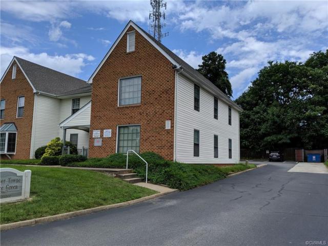 7266 Hanover Green Drive, Mechanicsville, VA 23111 (#1920855) :: Abbitt Realty Co.