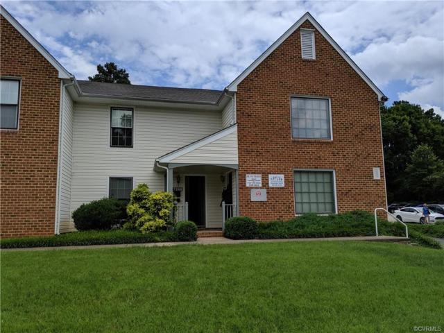 7268 Hanover Green Drive, Mechanicsville, VA 23111 (#1920858) :: Abbitt Realty Co.