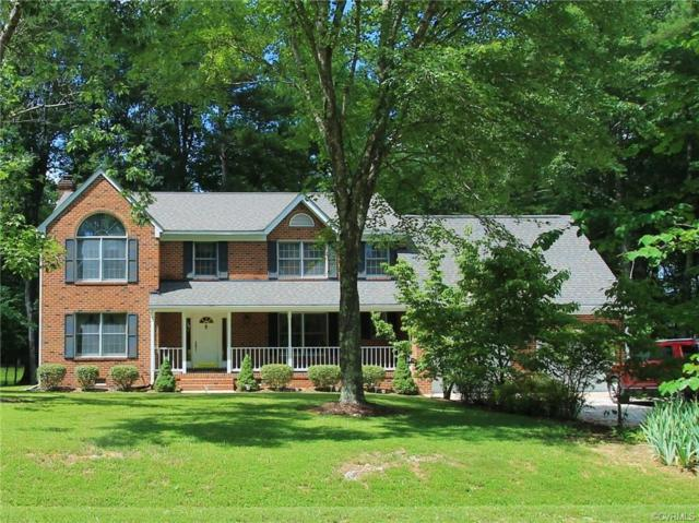 14200 Easters Lane, Amelia Courthouse, VA 23002 (#1920869) :: 757 Realty & 804 Homes