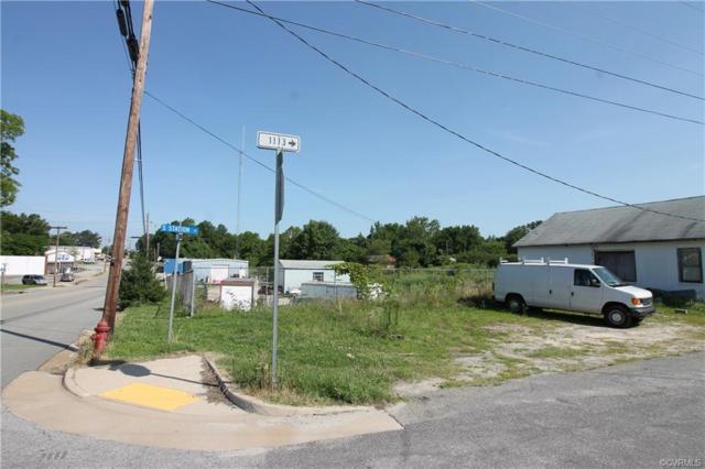 300 Station Street, Kenbridge, VA 23944 (MLS #1920882) :: EXIT First Realty