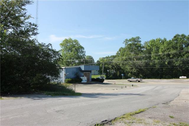 210 Main Street, Kenbridge, VA 23944 (MLS #1920884) :: EXIT First Realty