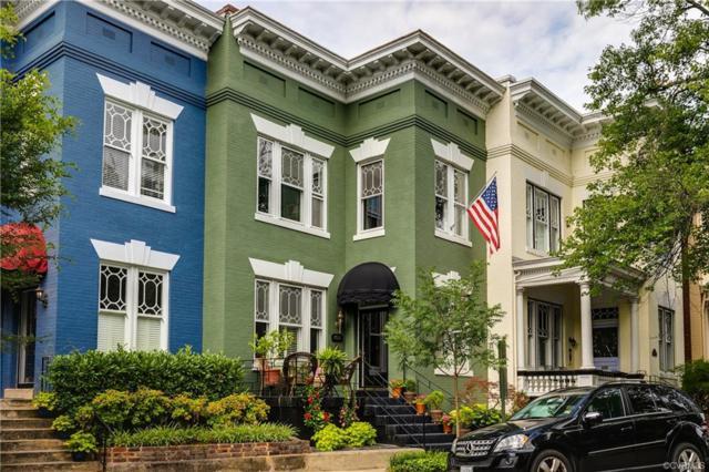 1611 Park Avenue, Richmond, VA 23220 (#1920904) :: 757 Realty & 804 Homes