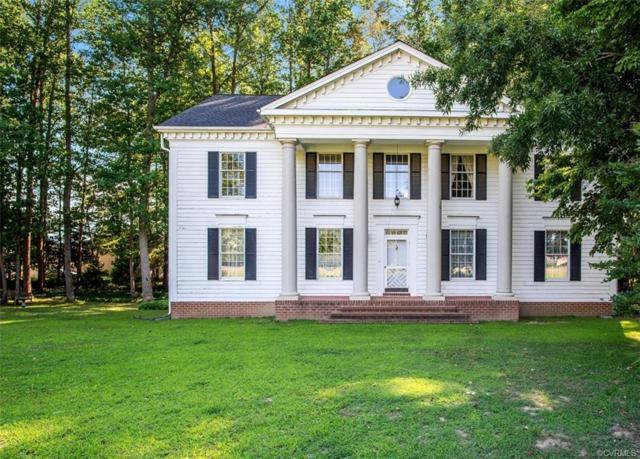 177 Ballantyne Drive, Hartfield, VA 23071 (#1920915) :: Abbitt Realty Co.