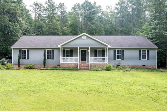 6725 Trestle Lane, Henrico, VA 23105 (#1920922) :: 757 Realty & 804 Homes