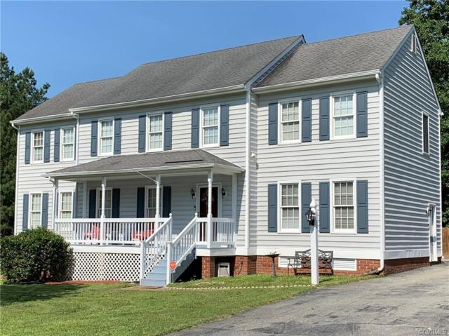 15030 Jumping Mallard Place, South Chesterfield, VA 23834 (MLS #1920929) :: Small & Associates