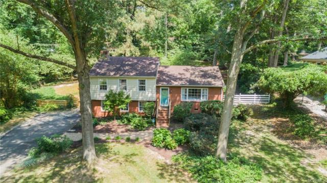 3819 E Weyburn Road, Richmond, VA 23235 (#1920934) :: 757 Realty & 804 Homes