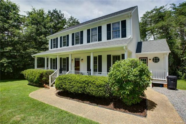102 Chapel Way, Bumpass, VA 23024 (MLS #1920961) :: HergGroup Richmond-Metro