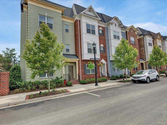 5301 Libbie Mill West Boulevard, Richmond, VA 23230 (MLS #1920974) :: The RVA Group Realty