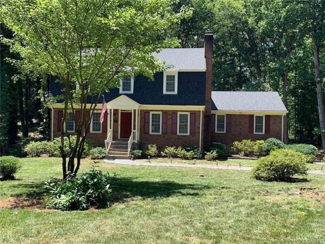 Chesterfield, VA 23236 :: Abbitt Realty Co.