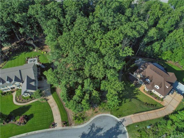 2719 Old Fort Place, Midlothian, VA 23113 (#1920991) :: 757 Realty & 804 Homes