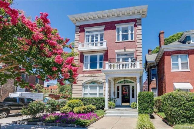 701 N Allison Street #9, Richmond, VA 23220 (#1921015) :: 757 Realty & 804 Homes