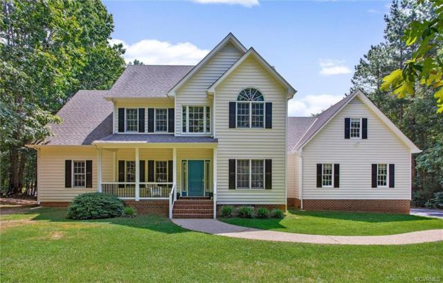 1698 Indian Pipe Court, Powhatan, VA 23139 (MLS #1921070) :: HergGroup Richmond-Metro