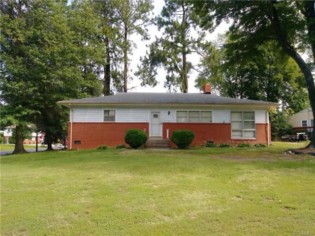 2400 Birchwood Road, Henrico, VA 23294 (MLS #1921089) :: The RVA Group Realty