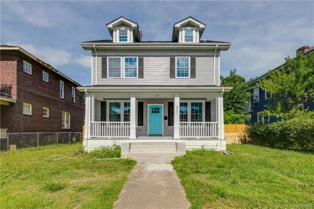 2902 Montrose Avenue, Richmond, VA 23222 (#1921116) :: Abbitt Realty Co.