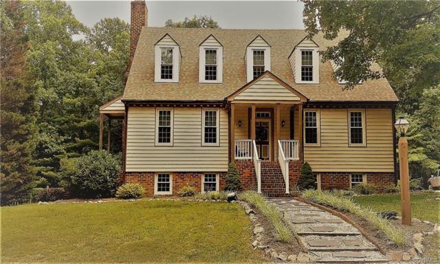 3434 Parsleys Mill Road, Mechanicsville, VA 23111 (#1921150) :: Abbitt Realty Co.