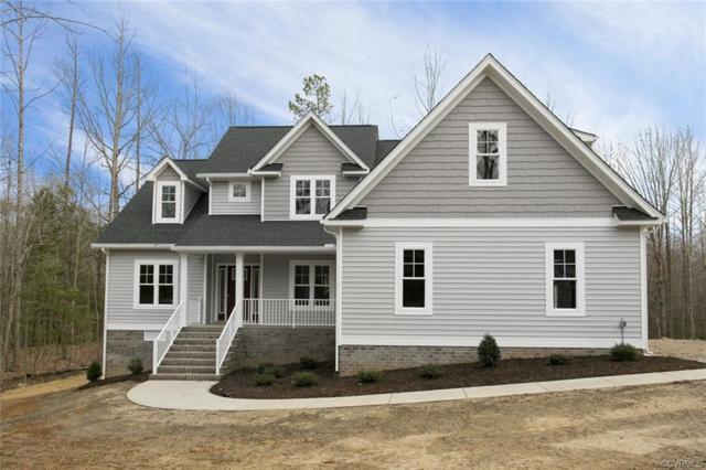 11212 Lost Parrish Drive, Chesterfield, VA 23832 (#1921151) :: Abbitt Realty Co.