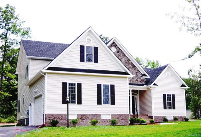 19931 E Chesdin Harbor Drive, Chesterfield, VA 23803 (#1921173) :: Abbitt Realty Co.