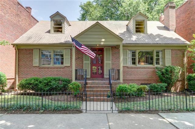 3310 Patterson Avenue, Richmond, VA 23221 (MLS #1921209) :: Small & Associates