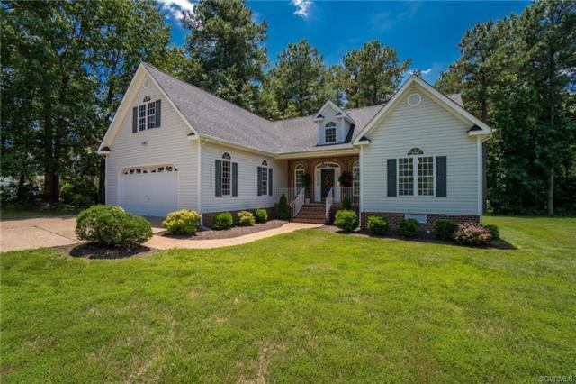 4813 Nairn Lane, Chester, VA 23831 (MLS #1921251) :: EXIT First Realty