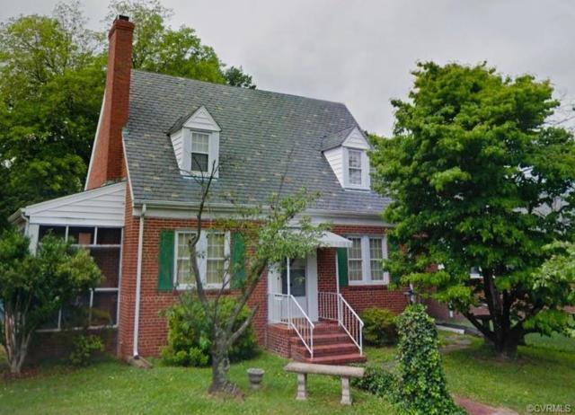 6715 Patterson Avenue, Richmond, VA 23226 (MLS #1921309) :: Small & Associates