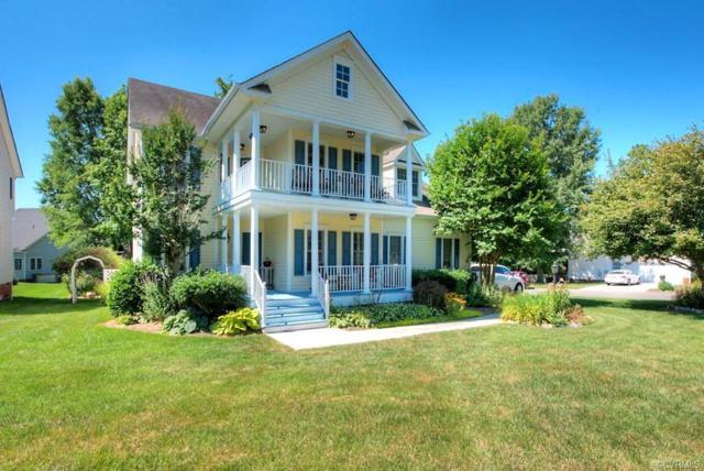 7901 Hampton Arbor Circle, Chesterfield, VA 23832 (#1921368) :: Abbitt Realty Co.