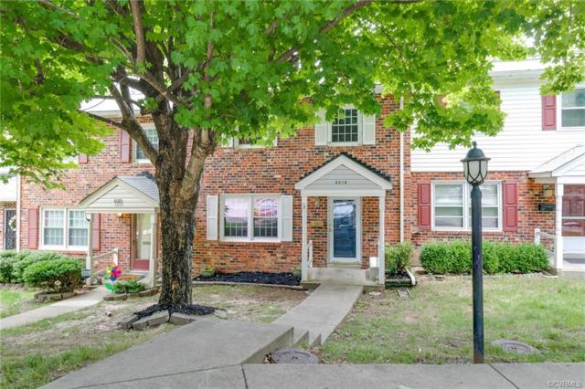 6018 Partingdale Circle, North Chesterfield, VA 23224 (MLS #1921434) :: EXIT First Realty