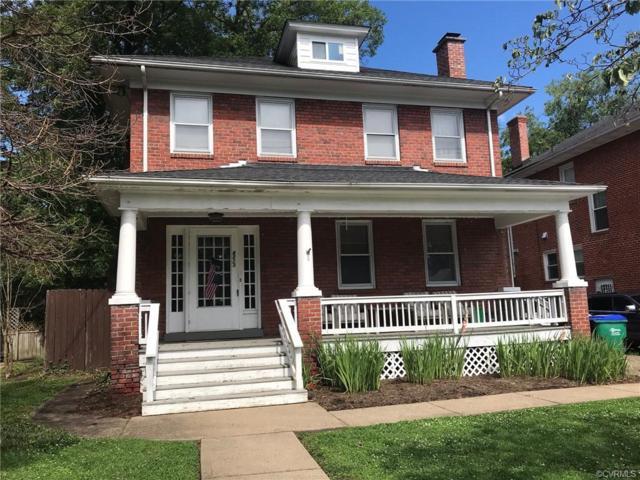 4213 Brook Road, Richmond, VA 23227 (#1921437) :: Abbitt Realty Co.