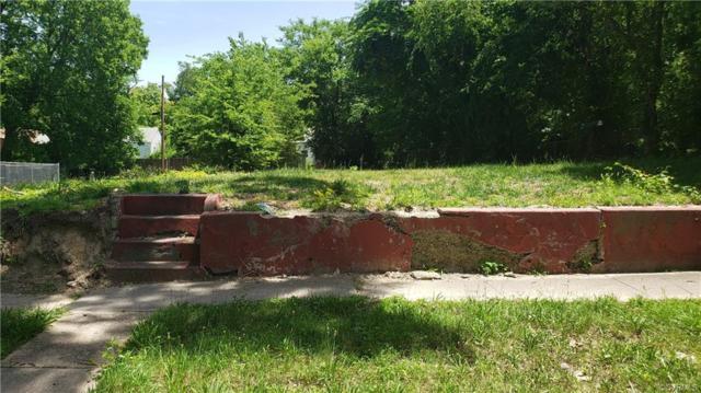 1535 Rogers Street, Richmond, VA 23223 (#1921448) :: Abbitt Realty Co.