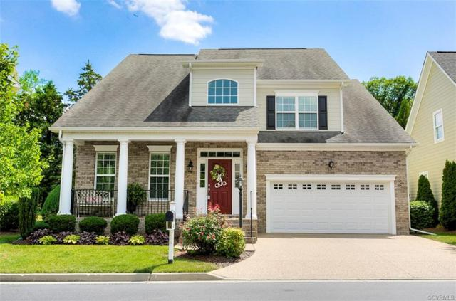 2609 Trellis Green Circle, Henrico, VA 23233 (MLS #1921486) :: HergGroup Richmond-Metro