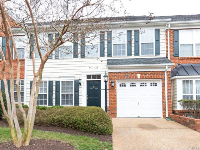 3003 Barbara Place, Henrico, VA 23233 (MLS #1921496) :: EXIT First Realty