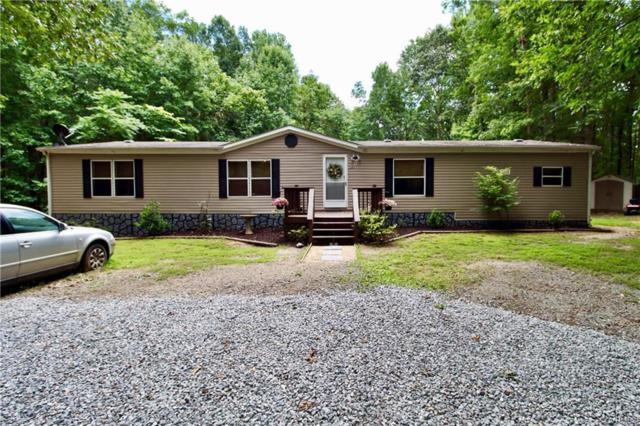 6037 Ridge Road, Columbia, VA 23038 (MLS #1921574) :: EXIT First Realty