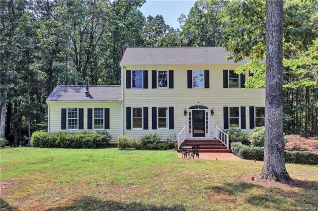 17426 Millfield Lane, Hanover, VA 23192 (MLS #1921603) :: The RVA Group Realty