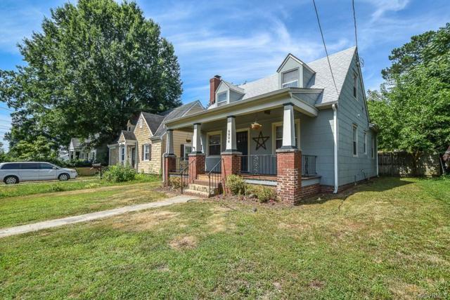 6804 Hermitage Road, Henrico, VA 23228 (MLS #1921623) :: Small & Associates