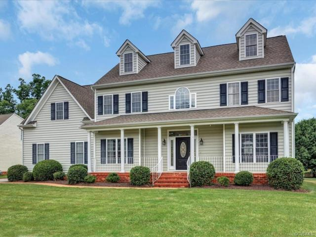 5906 Springmount Road, Chesterfield, VA 23832 (#1921628) :: Abbitt Realty Co.