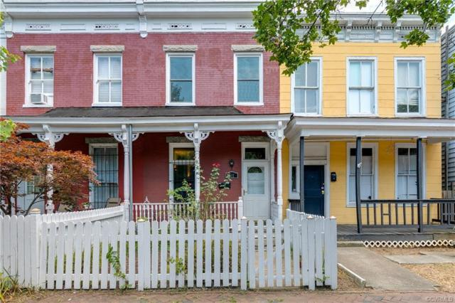 311 S Laurel Street, Richmond, VA 23220 (MLS #1921801) :: Small & Associates