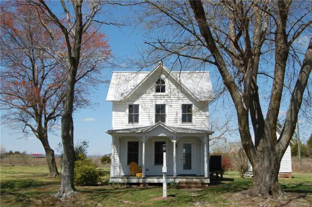 6422 Morattico Road, Lancaster, VA 22503 (MLS #1921811) :: The RVA Group Realty
