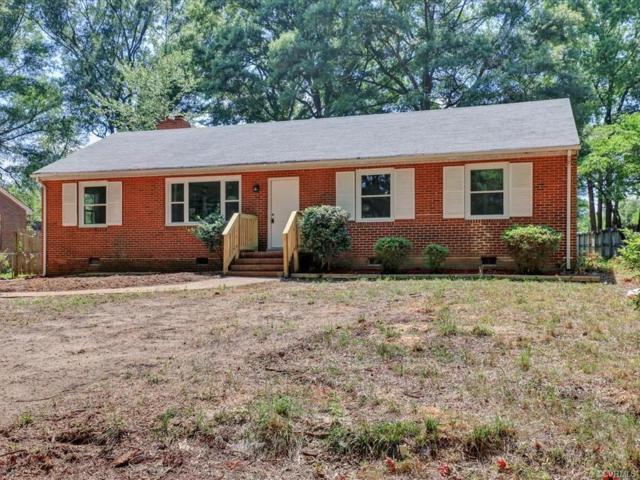 524 Circlewood Drive, Richmond, VA 23224 (#1921816) :: Abbitt Realty Co.