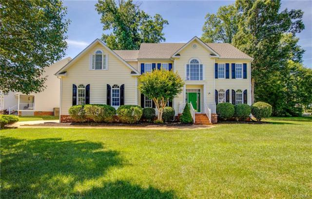 3124 Shorewood Place, Midlothian, VA 23112 (#1921817) :: Abbitt Realty Co.