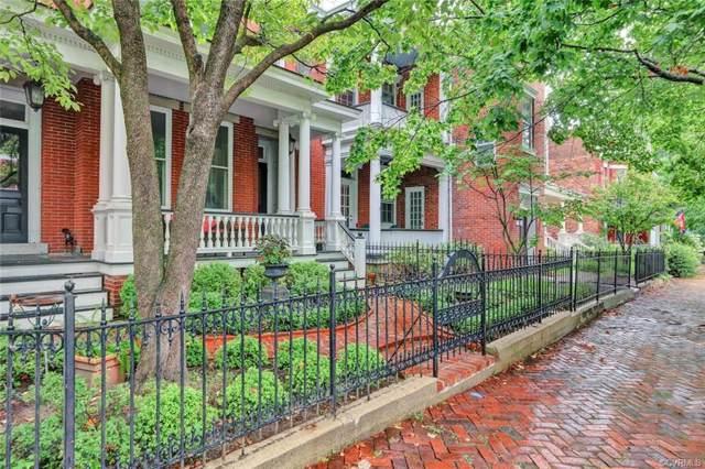 2704 E Grace Street, Richmond, VA 23223 (MLS #1921839) :: The RVA Group Realty