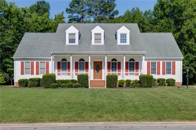 224 Comstock Drive, Colonial Heights, VA 23834 (#1921900) :: Abbitt Realty Co.