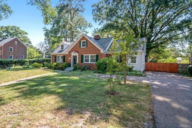 3612 Montrose Avenue, Richmond, VA 23222 (MLS #1921948) :: The Redux Group