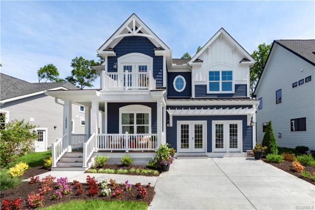 10822 Porter Park Lane, Glen Allen, VA 23059 (MLS #1921967) :: Small & Associates