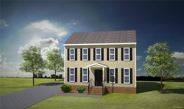 4304 8th Street, Richmond, VA 23223 (#1921971) :: Abbitt Realty Co.