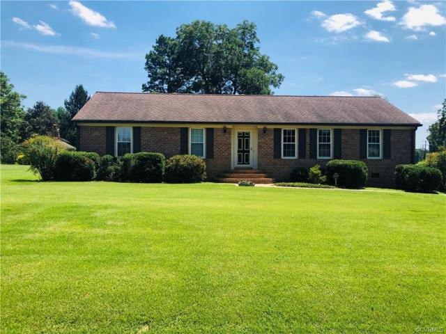 2205 Saffron Lane, Chester, VA 23836 (#1921997) :: Abbitt Realty Co.