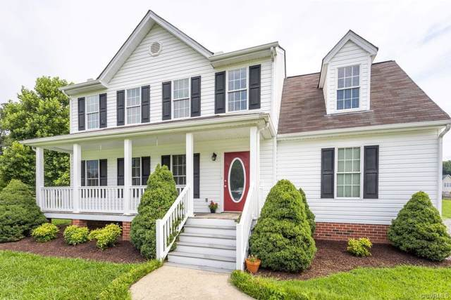 1230 Archie Lane, Henrico, VA 23231 (MLS #1922047) :: EXIT First Realty
