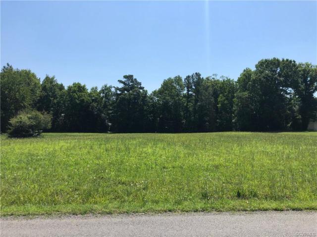 0 Butterwood Road, North Dinwiddie, VA 23803 (MLS #1922100) :: The Redux Group