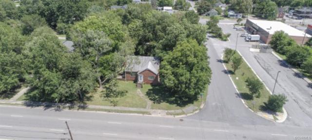 3420 Woodlawn Street, Hopewell, VA 23860 (#1922137) :: Abbitt Realty Co.