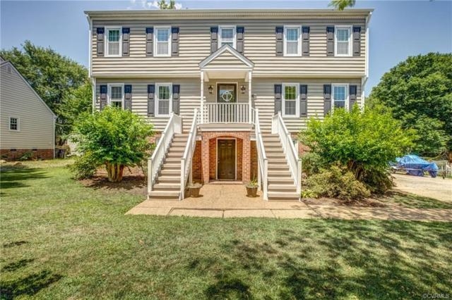 2105 Cassell Court, Henrico, VA 23238 (MLS #1922234) :: EXIT First Realty