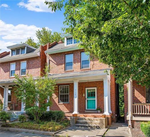 3150 Ellwood Avenue, Richmond, VA 23221 (MLS #1922248) :: Small & Associates